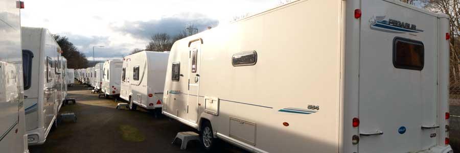 Clwyd Caravans Photos